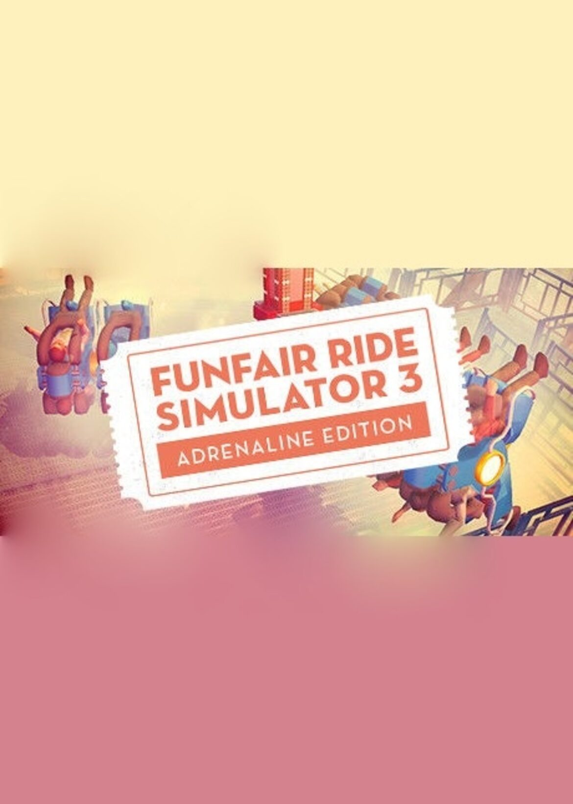 Buy Funfair Ride Simulator 3 Steam Key GLOBAL   ENEBA