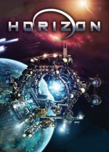 Horizon Steam Key GLOBAL