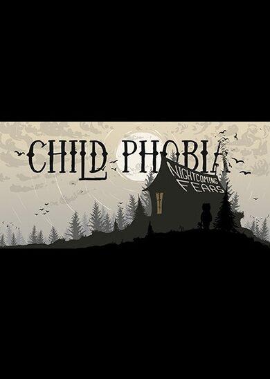 Child Phobia: Nightcoming Fears Steam Key GLOBAL