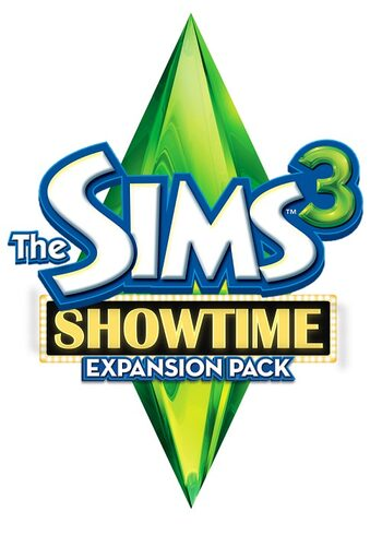 The Sims 3: Showtime (DLC) Origin Key GLOBAL