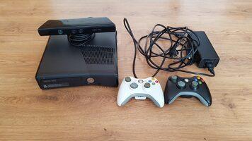Xbox 360 Slim 500GB RGH