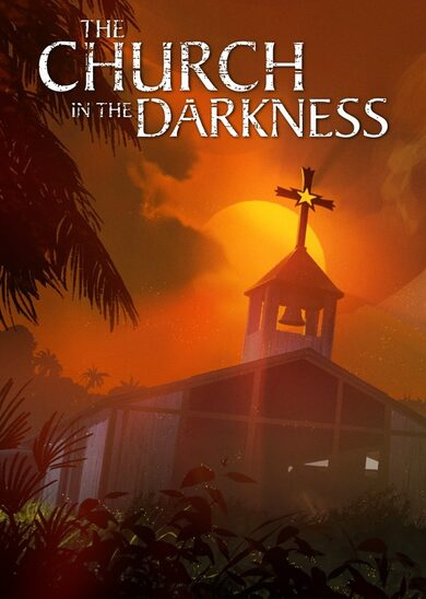 The Church in the Darkness Steam Key GLOBAL