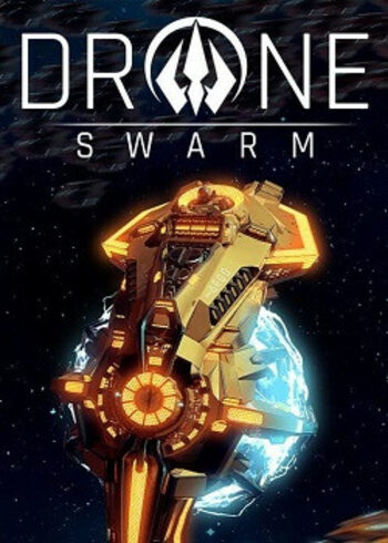Drone Swarm Steam Key GLOBAL