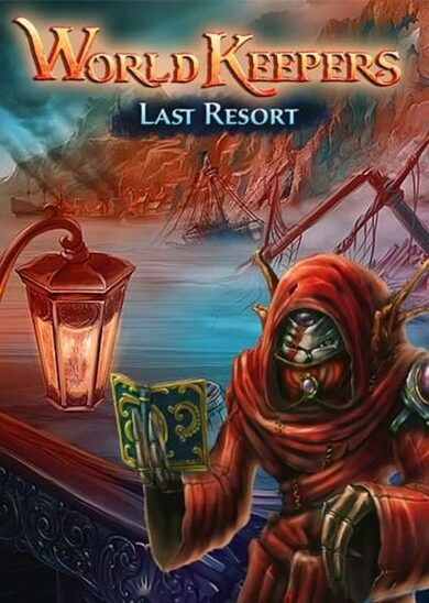 World Keepers: Last Resort Steam Key GLOBAL фото