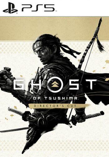 Ghost of Tsushima: Director's Cut Pre-order Bonus (DLC) (PS4/PS5) PSN Key EUROPE