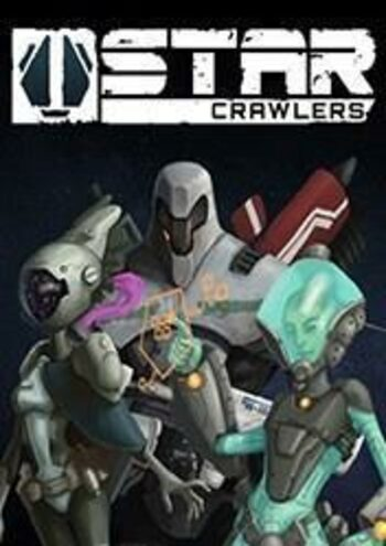 StarCrawlers Gog.com Key GLOBAL