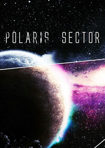 Polaris Sector Steam Key GLOBAL