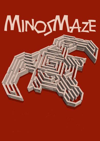 MinosMaze - The Minotaur's Labyrinth Steam Key GLOBAL