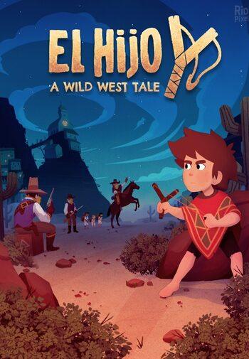 El Hijo - A Wild West Tale Steam Key GLOBAL