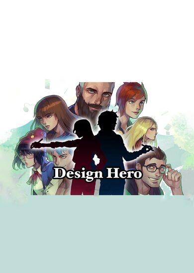 Design Hero Steam Key GLOBAL