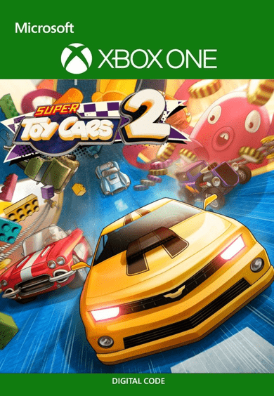 Super Toy Cars 2 ()