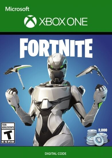 Fortnite: Eon Bundle + 2000 V-Bucks (Xbox One) Xbox Live Key GLOBAL
