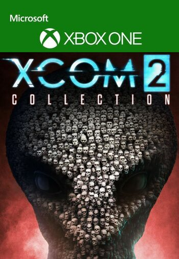 XCOM 2 Collection (Xbox One) Xbox Live Key UNITED STATES