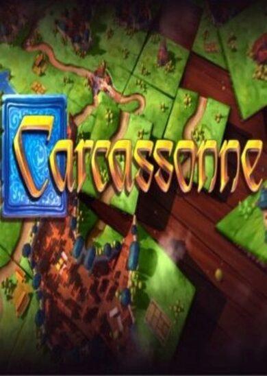 Carcassonne - Tiles & Tactics Steam Key GLOBAL