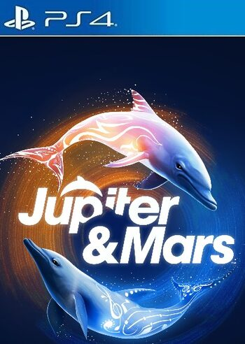 Jupiter & Mars (PS4) PSN Key UNITED STATES