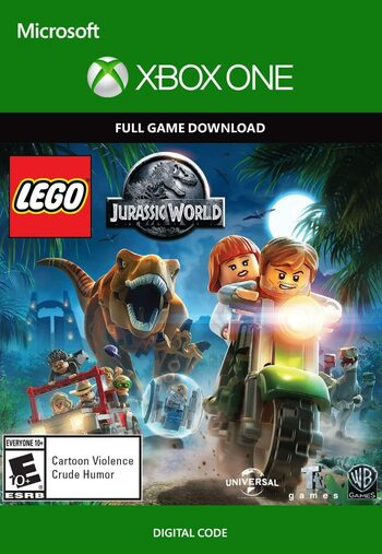LEGO: Jurassic World (Xbox One) Xbox Live Key  UNITED STATES