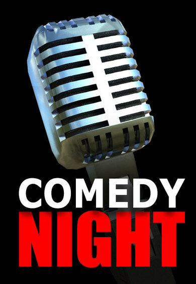 Comedy Night Steam Key GLOBAL