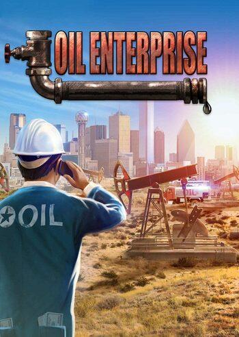 Oil Enterprise Steam Key GLOBAL