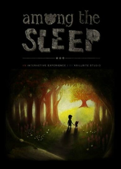 Among The Sleep Steam Key GLOBAL