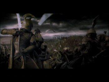 Get The Lord of the Rings: The Two Towers (El Señor de los Anillos: Las dos Torres) PlayStation 2