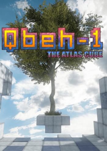 Qbeh-1: The Atlas Cube Steam Key GLOBAL