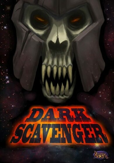 Dark Scavenger Steam Key GLOBAL