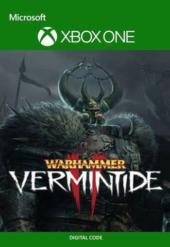 Warhammer: Vermintide 2 (Xbox One) Xbox Live Key UNITED STATES
