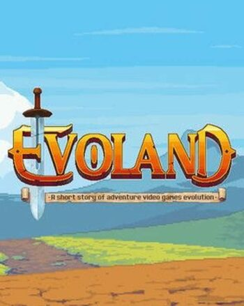 Evoland Steam Key GLOBAL
