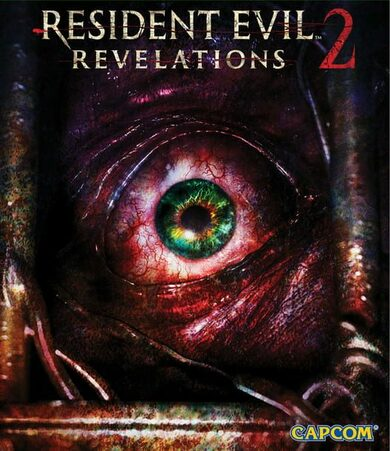 Resident Evil: Revelations 2 Steam Key EUROPE