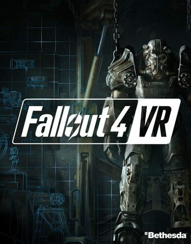 Fallout 4 [VR] Steam Key GLOBAL