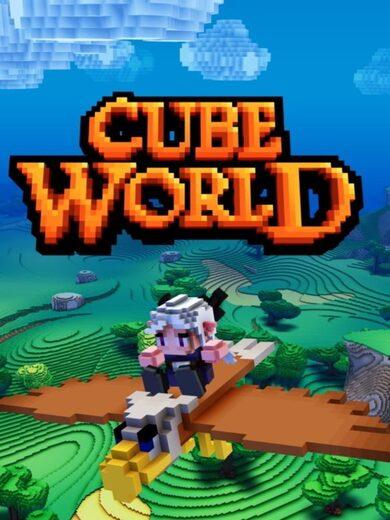 Cube World Steam Key GLOBAL