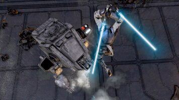 Force unleashed walkthrough