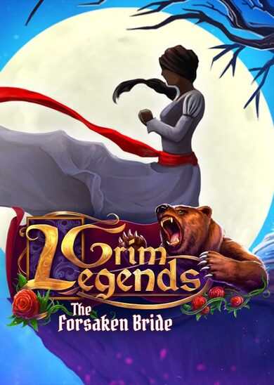 Grim Legends: The Forsaken Bride Steam Key GLOBAL