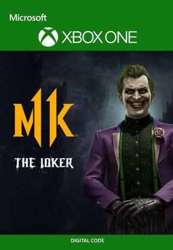 Mortal Kombat 11 The Joker (DLC) (Xbox One) Xbox Live Key GLOBAL