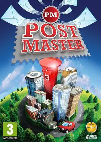 Post Master Steam Key GLOBAL