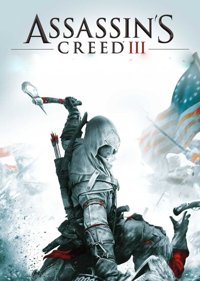 Assassin's Creed III - Sharpshooter (DLC) Uplay Key GLOBAL