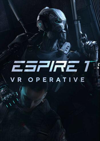 Espire 1: VR Operative Steam Key GLOBAL