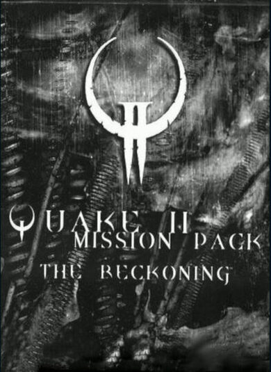 Quake II - Mission Pack: The Reckoning (DLC) Steam Key EUROPE