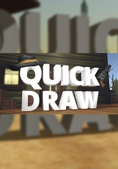 Quick Draw Steam Key GLOBAL
