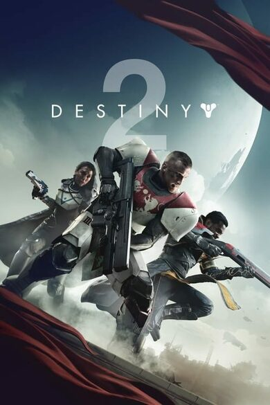 Destiny 2 Battle.net Key EUROPE
