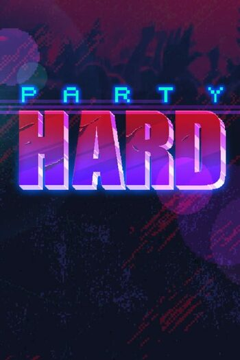 Party Hard Steam Key GLOBAL