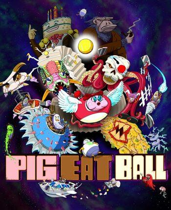 Pig Eat Ball Steam Key GLOBAL