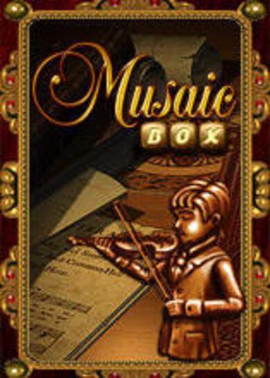 Musaic Box Steam Key GLOBAL
