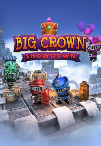 Big Crown: Showdown Steam Key GLOBAL