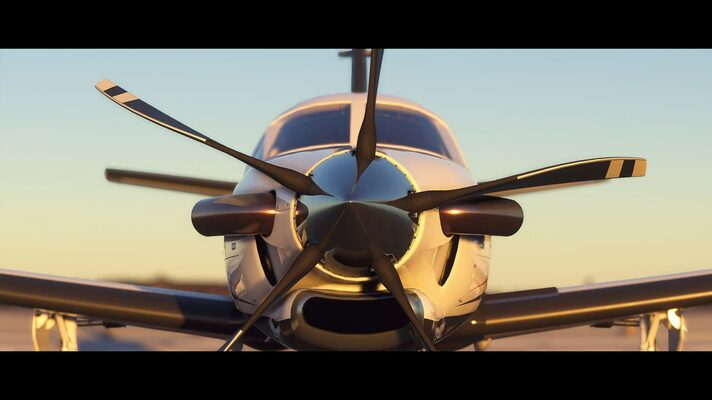 Buy Microsoft Flight Simulator key