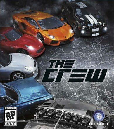 The Crew (Xbox One) Xbox Live Key GLOBAL