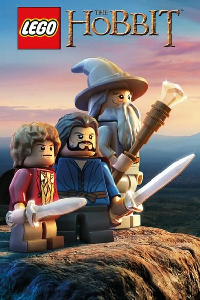 LEGO: The Hobbit Steam Key GLOBAL