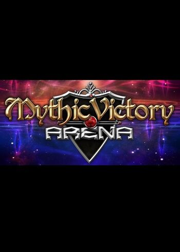 Mythic Victory Arena Steam Key GLOBAL