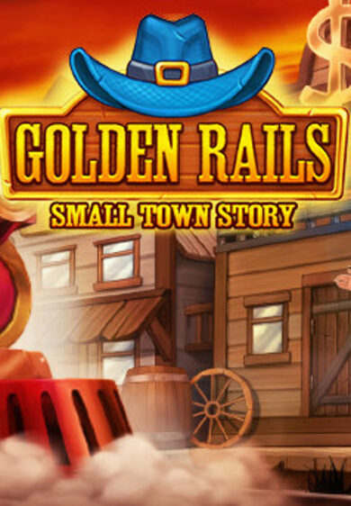 Golden Rails: Small Town Story Steam Key GLOBAL