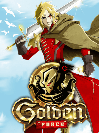 Golden Force Steam Key GLOBAL